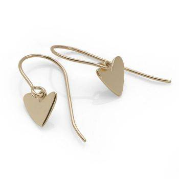 Solaria Earrings (9ct Gold)