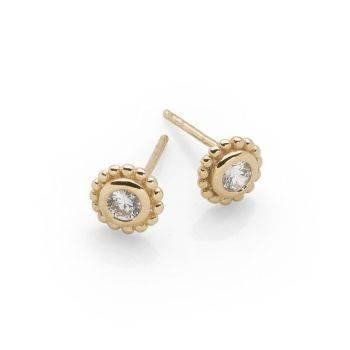 Tuscan Sun Earrings (9ct Gold)