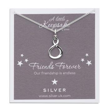 Friends Forever Pendant