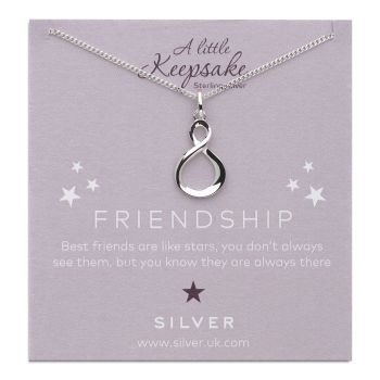 Friendship Stars Pendant