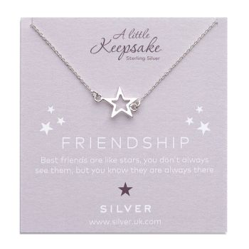 Friendship Stars Bracelet