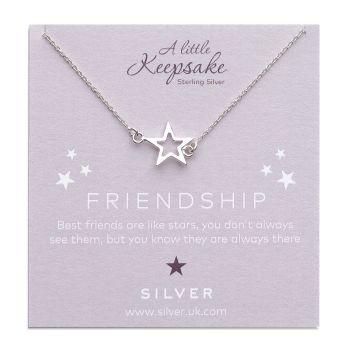 Friendship Stars Bracelet