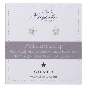 Friendship Studs