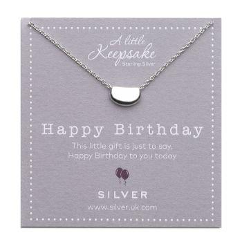 Happy Birthday Pebble