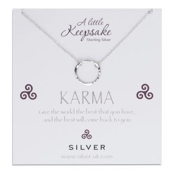 Karma Circle Chain