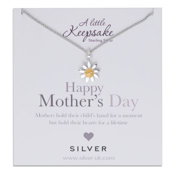 Mother's Day Pendant