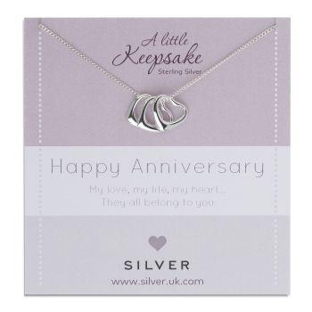 Anniversary Chain