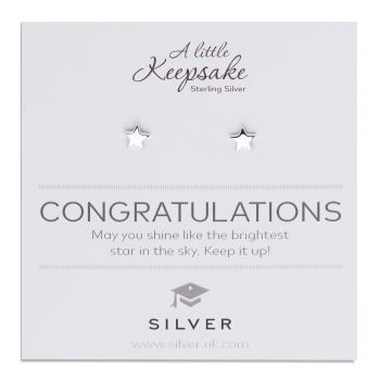 Congratulations Studs