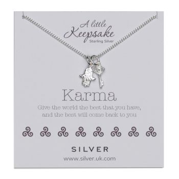 Good Karma Chain
