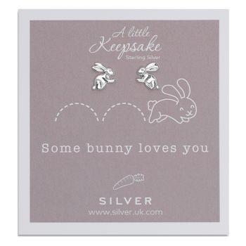 Bunny Studs