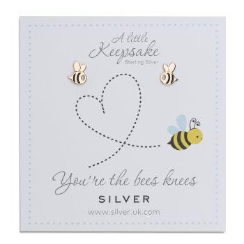 Bees Knees Studs