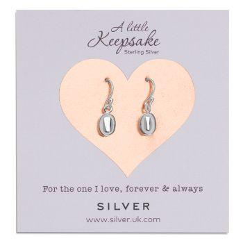 Forever & Always Earrings