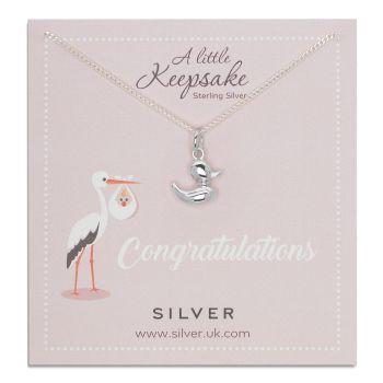Baby Pink Congratulations