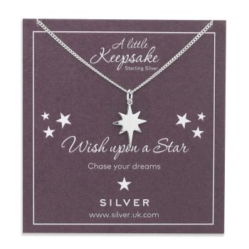 Shining Star Keepsake