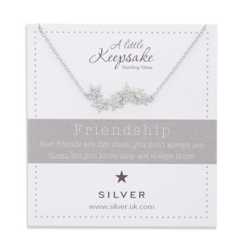 Sparkling Friendship Keepsake