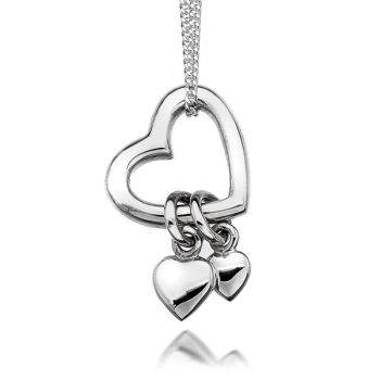 Love Swing Pendant