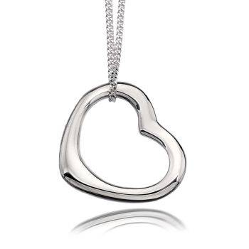 Heart Sweet Pendant
