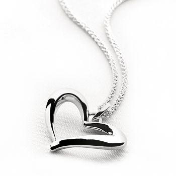 Heart One Pendant