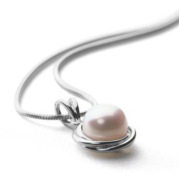 Pearl Nest Pendant