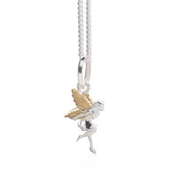 Tinkerbell Pendant
