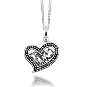 Tender Hearts Pendant