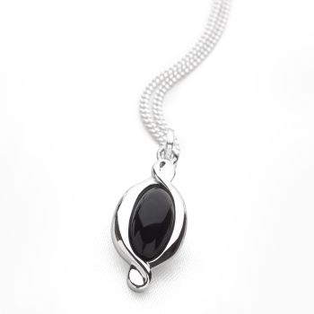 Midnight Tryst Pendant