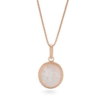 Rose Blush Pendant