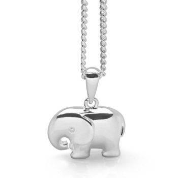 Little Elephant Pendant