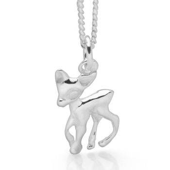 Little Doe Pendant