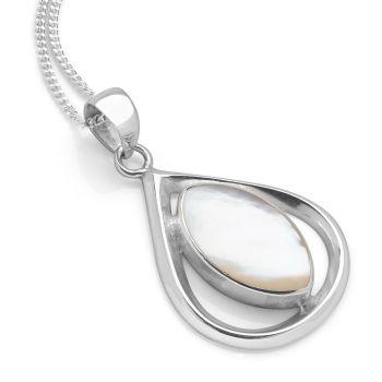 Pearl Lusta Pendant