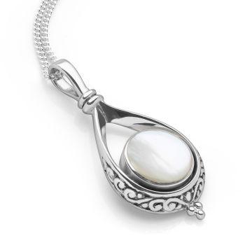 Premia Pearl Pendant