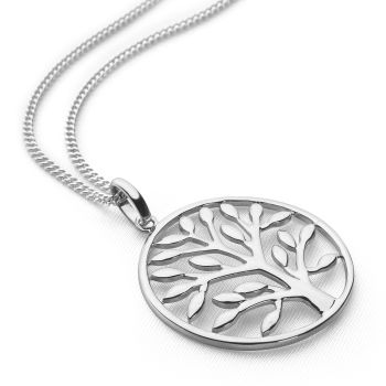 Tree of Eden Pendant