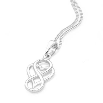 Endless Love Pendant