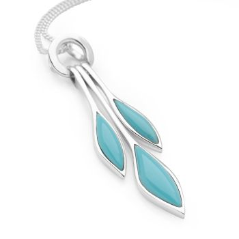 Ocean Spray Pendant