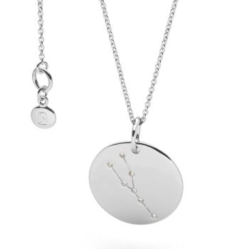 Taurus Constellation Pendant