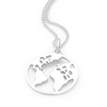 My World Pendant