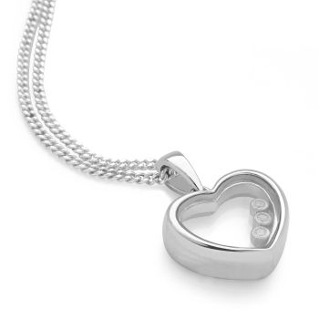 In My Heart Pendant