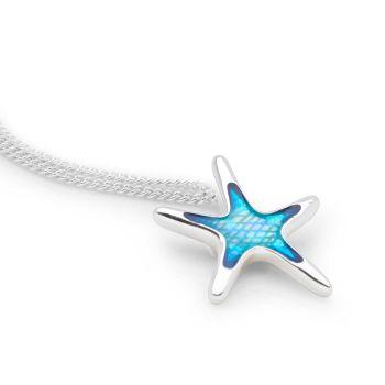 Paradise Ocean Pendant (Starfish)