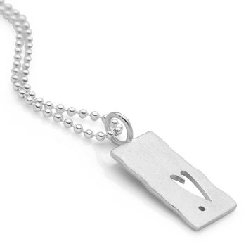 Love Note Pendant