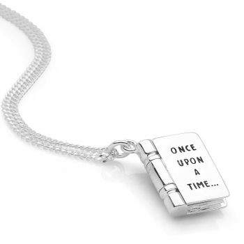 Once Upon a Time Pendant