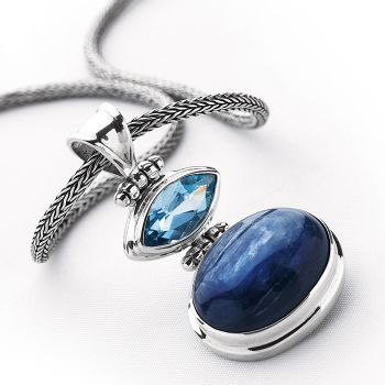 Ocean Breeze Pendant