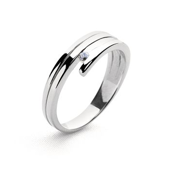 Star Night Ring