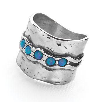 Sea Drops Ring