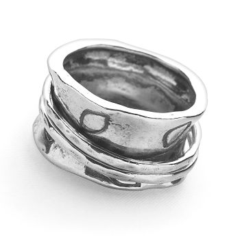 Chime Garden Ring