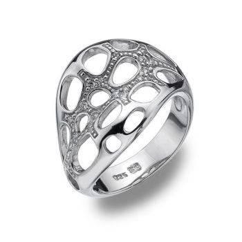 Appliqué Ring
