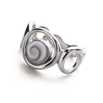 Eye of the Ocean Ring