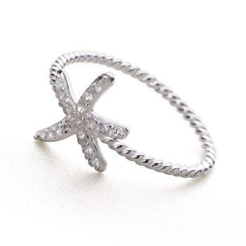 Sea Star Ring