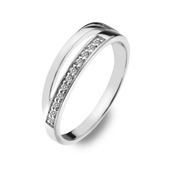 Mirror Bright Ring