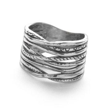 Brocade Ring