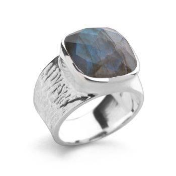 Riga Ring (Silver)